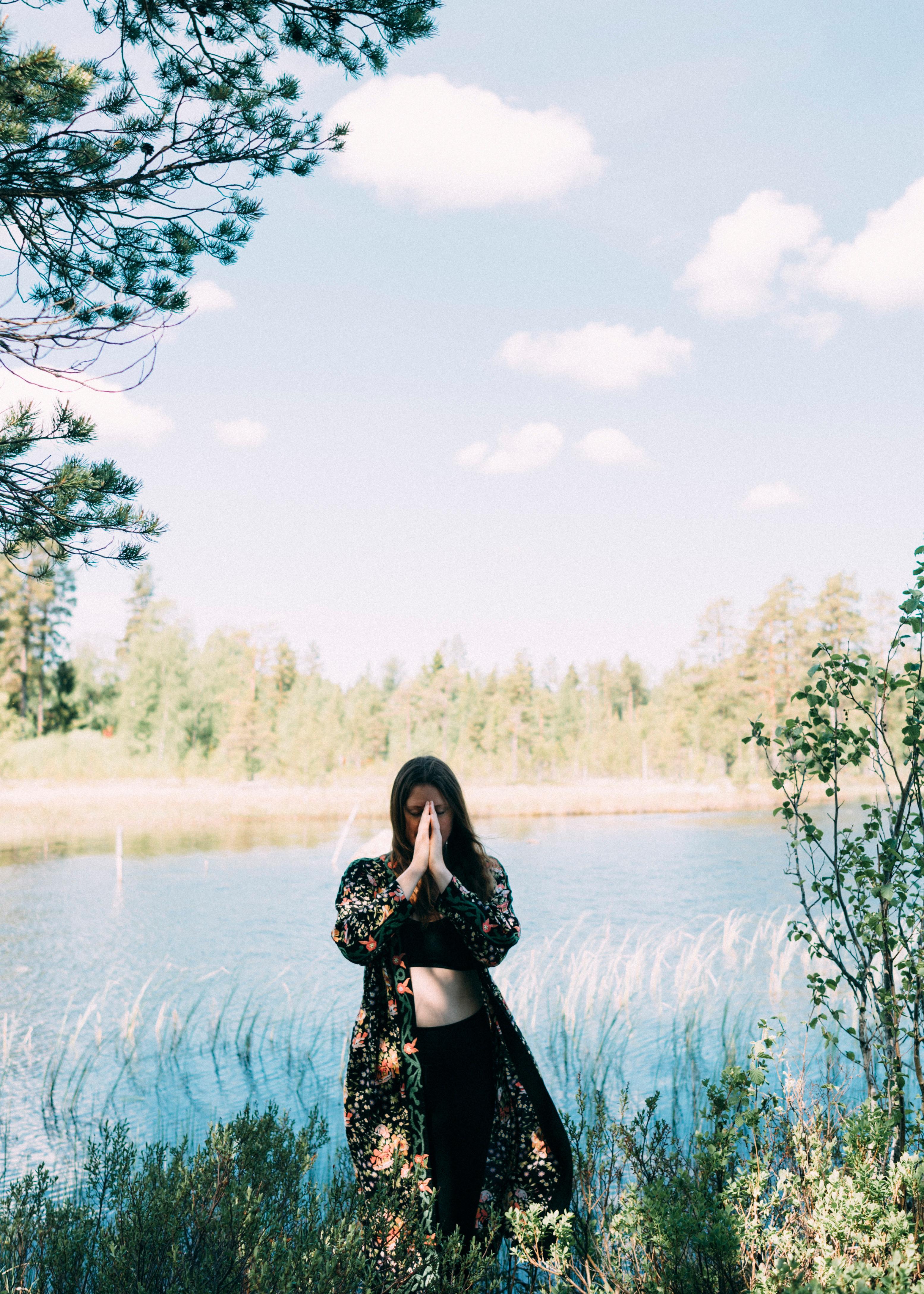 Onsdag: Slow flow / Yinyasa