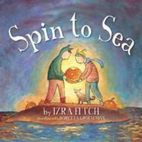 Spin to Sea - Izra Fitch