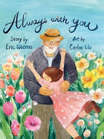 Always with You - Eric Walters