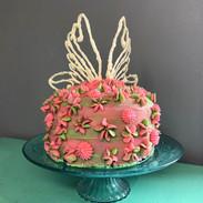 Fairy Cake