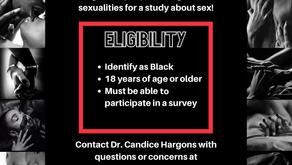 The Big Sex Study
