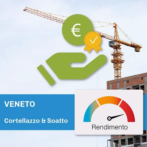 Villa Prefabbricata in legno (cod 01.010)