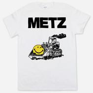 Metz 'Dozer' Tee