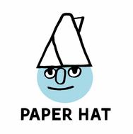 Paper Hat Logo
