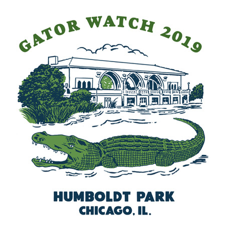 Gator Watch 2019