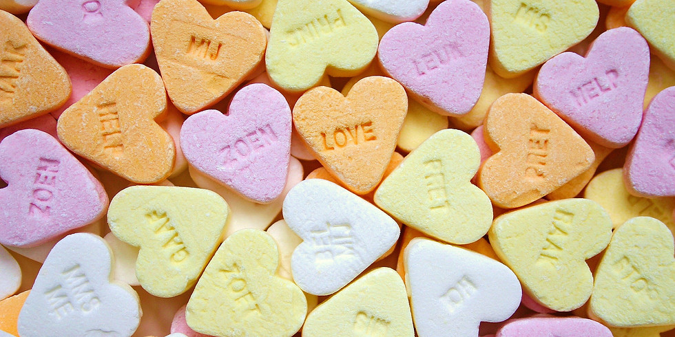 Valentine's Day at Juniper On Main