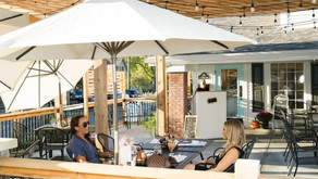 Carmel's Juniper on Main serves up low-country cuisine and Southern charm