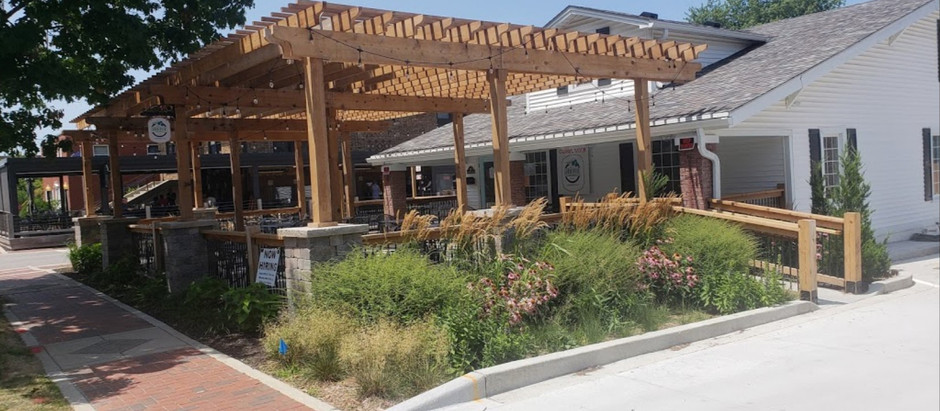 Southern cuisine eatery planned for Carmel house