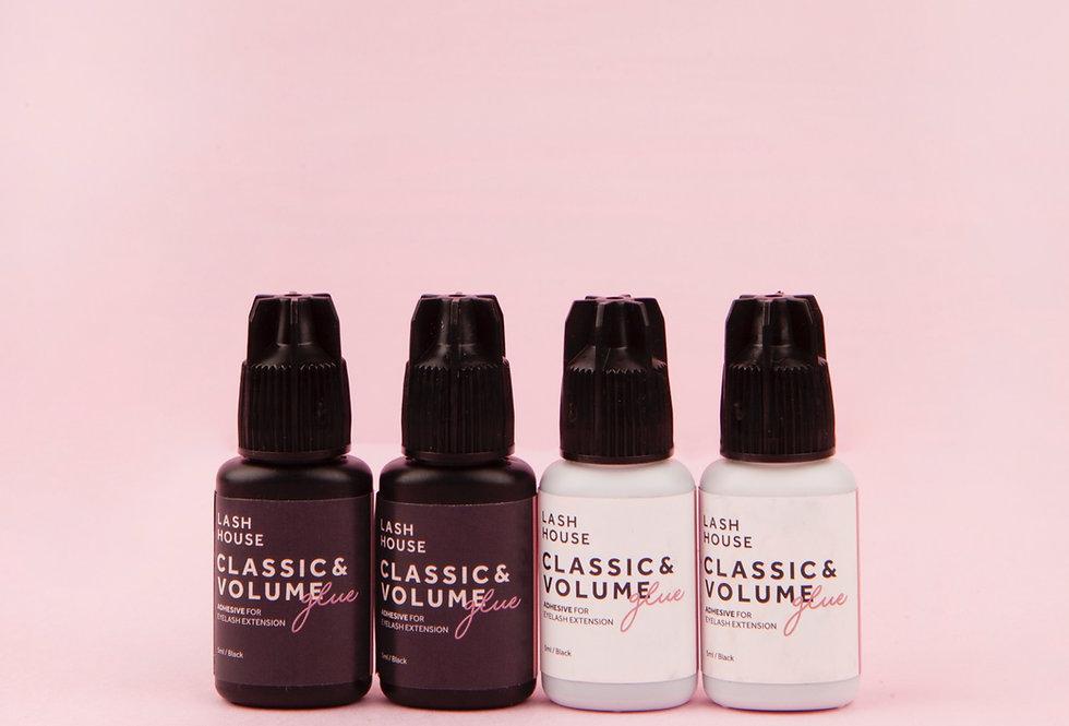 Lash Glue (5ml / 10ml)