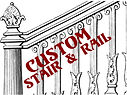Custom Stair & Rail