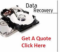 Get quotes on Data Recovery