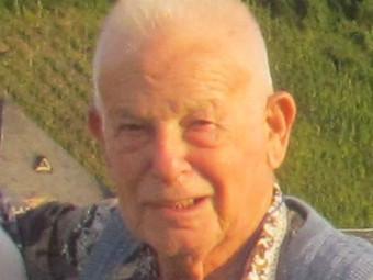 My father - Juseph Zur (1925 - 2011)