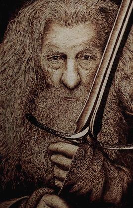 Gandal the Grey