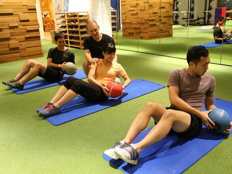 パーソナルトレーニングの筋肉痛は良い兆し?その理由とケアのコツ