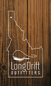 Long Drift Outfitters Biz Cards BACK ble