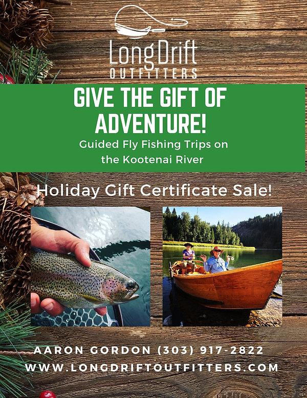 Guided Fly Fishing & Float Trips Kootena