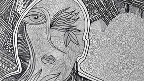 ΕΝΑ ΤΑΞΙΔΙ - Έκθεση ζωγραφικής του Βαγγέλη Αγναντόπουλου
