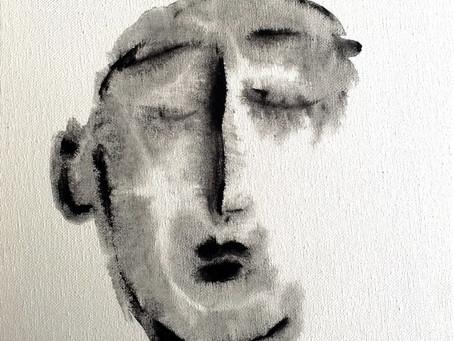 NOT I - Έκθεση ζωγραφικής του Βαγγέλη Αγναντόπουλου