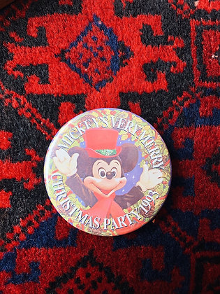1993 Disney's Christmas Party
