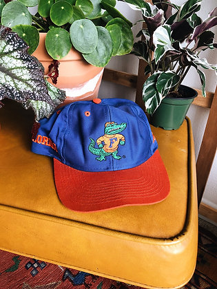 Gators Old Logo Hat