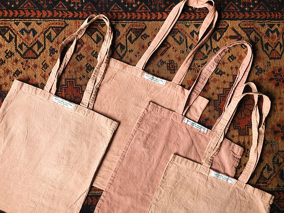 Cotton Totes (Avocado)