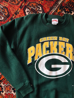 1994 Packers Pullover