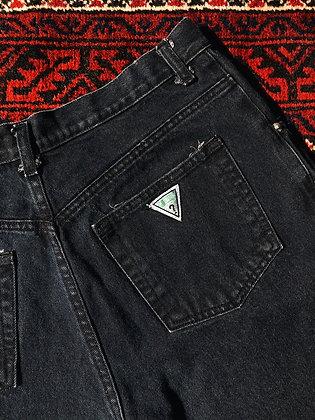 Guess Black Shorts