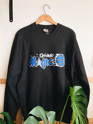 Original Logo Magic Pullover