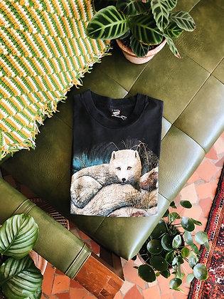 1990 Snow Fox Tee