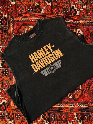 Harley-Davidson Cut-Off Tank
