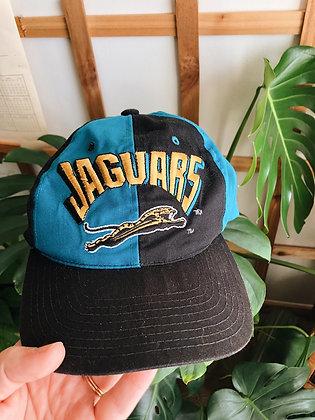 90s Jacksonville Pinwheel Hat