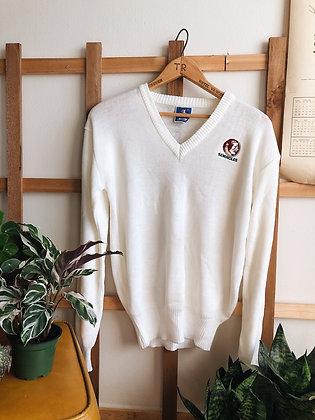 Knit Champion FSU Sweater