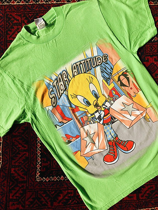 1998 Tweety Bird Tee