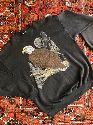 Eagle Pullover