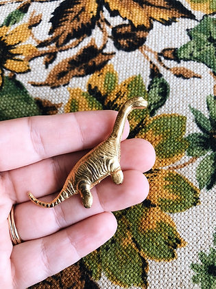 Loch Ness Monster Pin