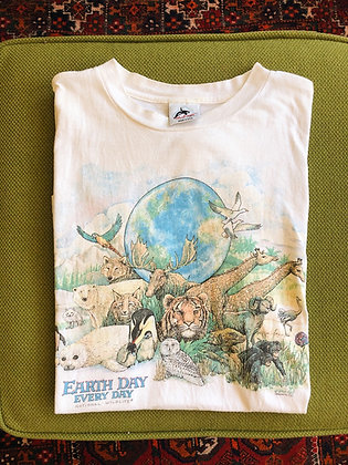 Earth Day Every Day National Wildlife Foundation