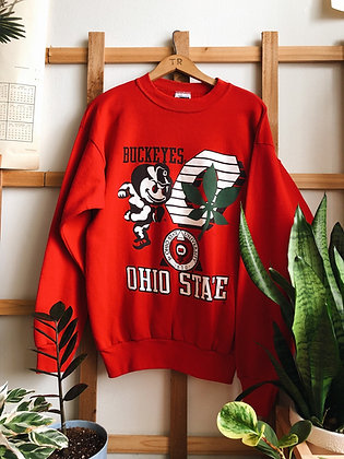 Ohio State Buckeyes Pullover