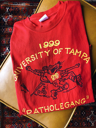 1999 University of Tampa