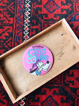 83 Grad Nite Disneyland Pin
