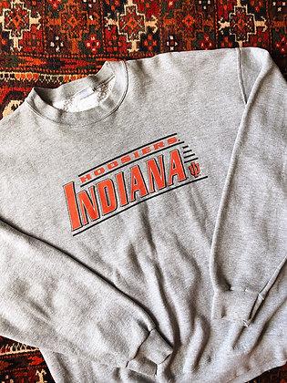 Indiana Hoosiers Pullover