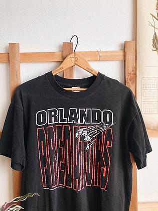 1994 Orlando Predators Tee