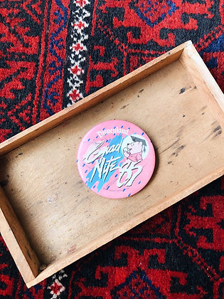 '85 Grad Nite Disneyland Pin