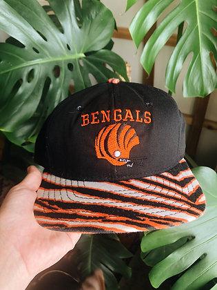 80s Bengals Special Release Hat