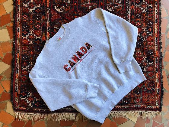 Canada Pullover