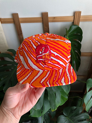 80s Bucs Special Release Striped Hat