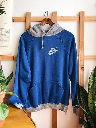 80s Nike Hoodie