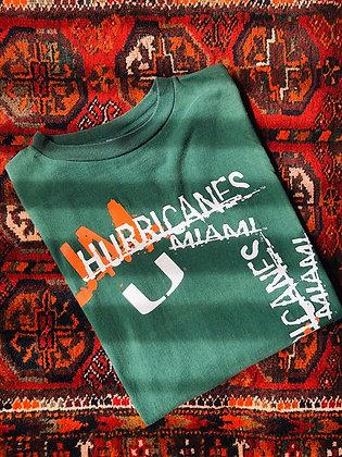 Miami Hurricanes Tee
