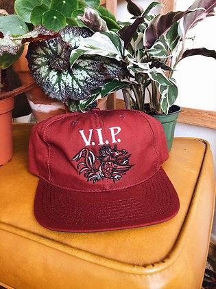 1984 South Carolina Gamecocks Hat
