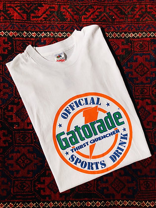 80s Single Stitch Gatorade Tee