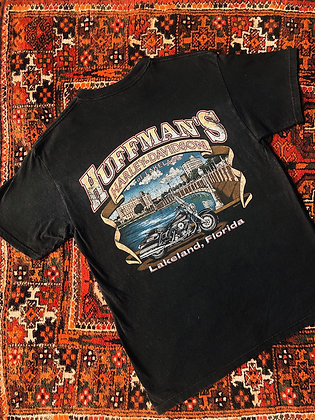 2000 Lakeland, FL Harley-Davidson Tee
